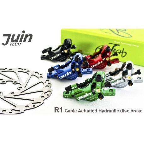 Kit freins à disques hybrides Juin Tech R1