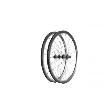 Roues complètes Tune TSR35 Disc 700c