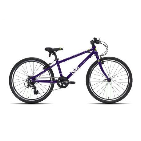 Vélo hybride enfants Frog 62