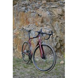 211Cycles 1465 taille ML DEMO - sans roues -