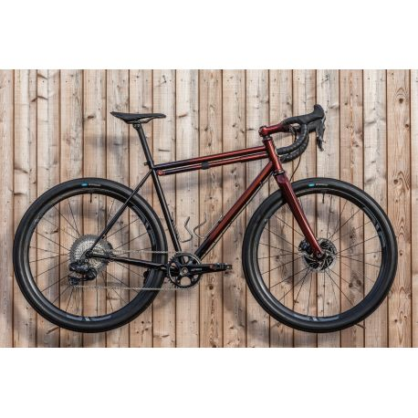 Kit Cadre 211Cycles MR4