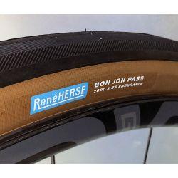 Pneu Bon Jon Pass 700x35C Endurance