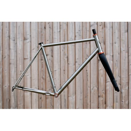 Kit Cadre 211Cycles MR4S