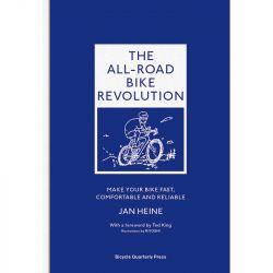 "Livre ""The All Road Bike Revolution"""