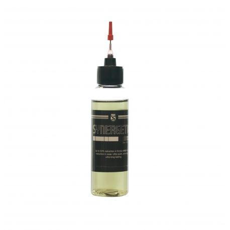 SILCA lubrifiant Synergetic à base d'huile