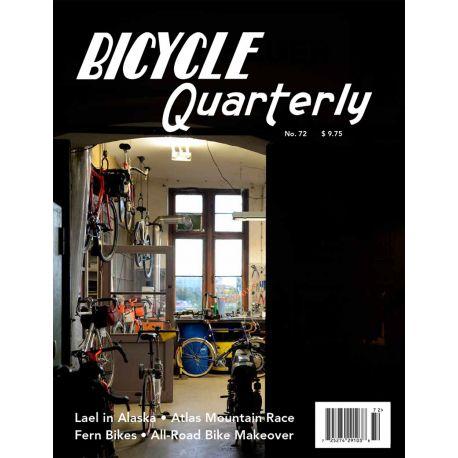 Bicycle Quarterly Eté 2020