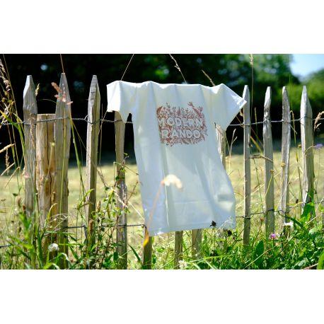 T-Shirt MODERN RANDO