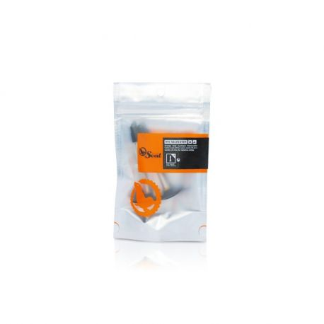 Valves Orange Seal 32mm - paire