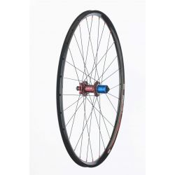 Roues complètes Tune TSR22 Disc 700c