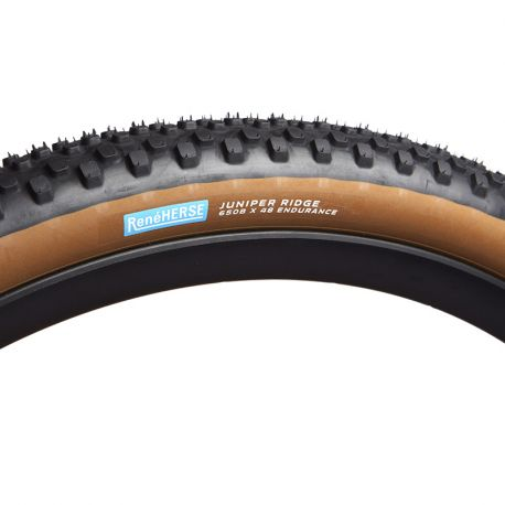Pneu Juniper ridge 650x48b cyclocross extra-light