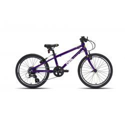 Vélo hybride enfants Frog52