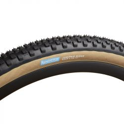 "Pneu Juniper Ridge 650x48b cyclocross standard flancs ""tan"""